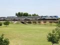 Amtrak_0075_South_train_821_at_Fort_Worth_TX_06-03-12