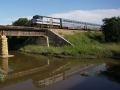 Amtrak_90229_North_Train_822_Haslet_TX_06-14-09_001