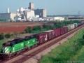 BN_8062_East_Train_194_Saginaw_TX_07-30-94