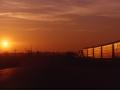UP_Waxahachie_Sunrise